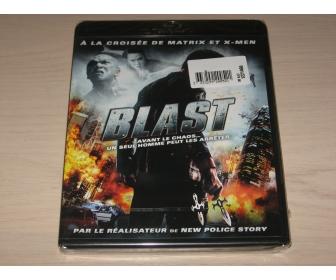 Nouveau dvd bluray blast sous blister en vente 1