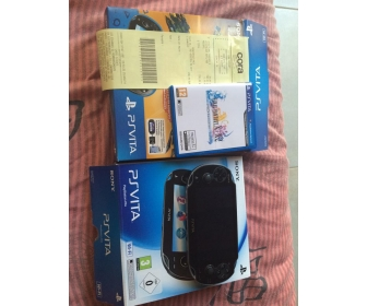 PSP Vita noir neuve en vente 1