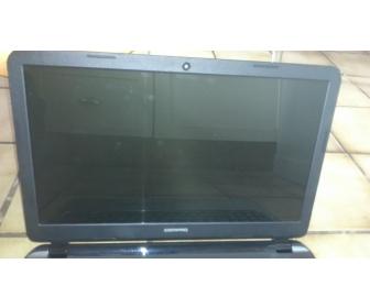 A vendre pc portable compaq neuf  2