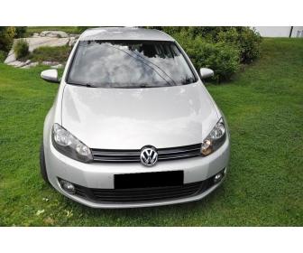 Volkswagen Golf 2,0 occasion en vente 1