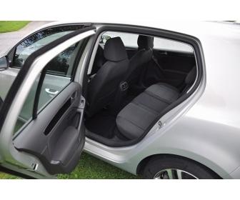 Volkswagen Golf 2,0 occasion en vente 4