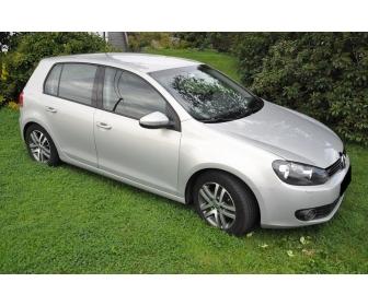 Volkswagen Golf 2,0 occasion en vente 2