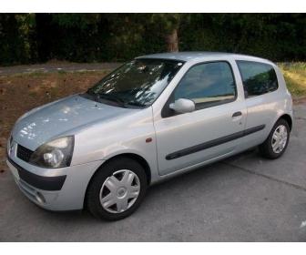 Renault CLIO 2 occasion en bon état à vendre 1