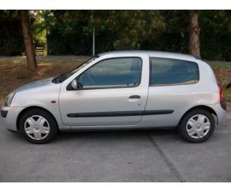 Renault CLIO 2 occasion en bon état à vendre 2
