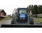 Tracteur New Holland TL90 à vendre