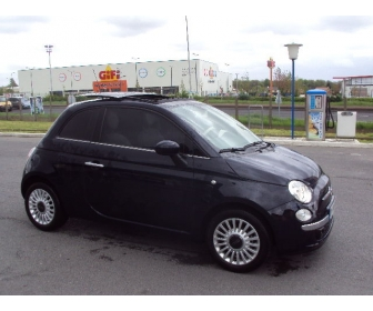 voiture fiat 500 d 39 occasion mcbroom georgia blog. Black Bedroom Furniture Sets. Home Design Ideas