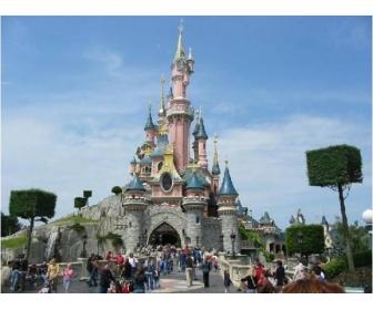 Billets Disneyland et Walt Disney Studio à vendre 1