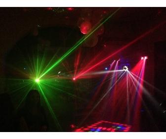 Disc Jockey,DJ St3phy Sonorisation en Belgique 1