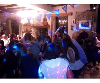 Disc Jockey,DJ St3phy Sonorisation en Belgique 3