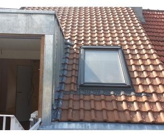 Installation et réparation toiture à Bruxelles 1