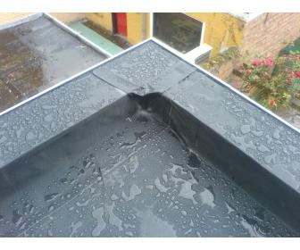 Installation et réparation toiture à Bruxelles 2