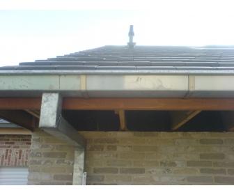 Installation et réparation toiture à Bruxelles 3
