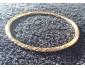 Bracelet or 18K à vendre