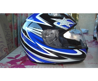 casque de moto pas cher en vente 1