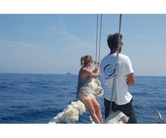Croisière sur voilier pas chère en Belgique 1