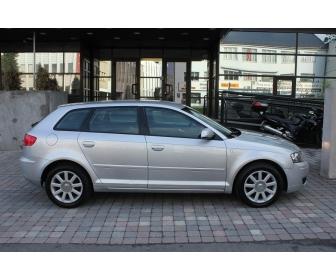Audi A3 2.0 FSI Ambition à vendre 1