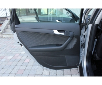 Audi A3 2.0 FSI Ambition à vendre 3