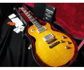 Guitare Gibson les Paul Collectors Choice 1 3