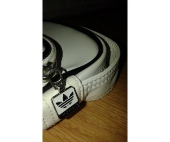Mini bag Adidas original blanc et noir  2