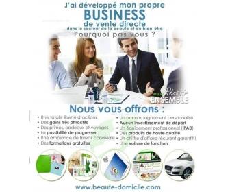 recherche commercial indépendant en Belgique 1