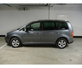 Volkswagen Touran Highlin 105 ch à vendre 1