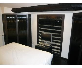 Appartement meublé en duplex,style loft à Bruxelles 3