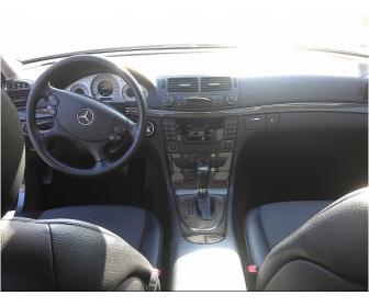 Mercedes Classe E iii occasion en vente 3