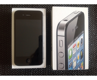 iPhone 4S occasion 16GB à vendre 2