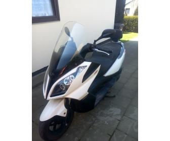 scooter kymco occasion en vente 1