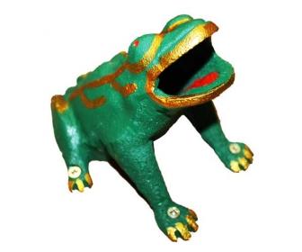 Éléments du jeu de la grenouille (neuf) 3