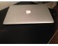 """MacBookAir 13"""" occasion pas cher à Bruxelles d'occasion  Annonce Ordinateur - PC - publiée le 16-05-2015 à Anthée"""
