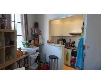 Appartement louer 1chambre centre tournai for Appartement ou maison a louer hainaut