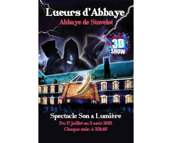 Lueurs d'Abbaye 3