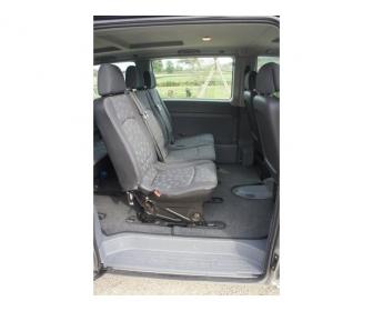 Mercedes Vito Version COMBI 115 CDI EXTRA-LONG? 3