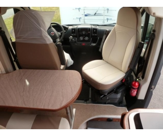vend camping car fiat ducato 2l5 tdi integral. Black Bedroom Furniture Sets. Home Design Ideas