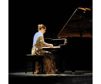 Cours de Piano et/ou Chant tout niveau Pro Ludiques 1