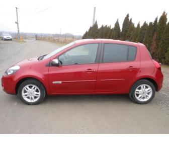Renault Clio 1.9 3