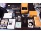 Nikon D5100+18-55 VR +55-200 VR + livre+2 batterie