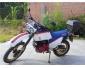 Honda Autre 591cc Trail 1986 à vendre