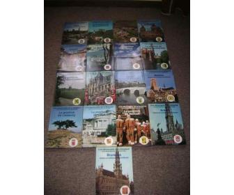 Collections de livres sur la guerre, la Belgique, etc. 2