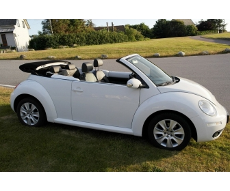 volkswagen new beetle 2 cabriolet 1 9 tdi 105 carat. Black Bedroom Furniture Sets. Home Design Ideas