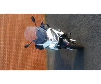 Scooter aprilia sr max 125 1