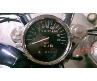 Moto Suzuki VZ 800 Marauder occasion 3