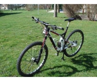 Vélo occasion Trigger carbon2 à Liège 1