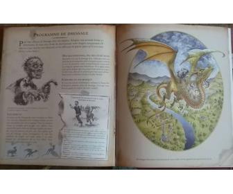 LIvre Comment chasser et dresser les dragons 3