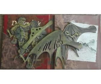 LIvre Comment chasser et dresser les dragons 2