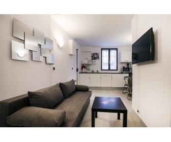 Studio meublé 21 m² à Anvers pour Retraité/Etudiant/Stagitaire 1