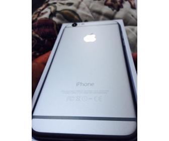 iPhone 6 plus 64GB état neuf Bruxelles 3