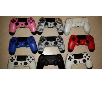 9 Manettes de playstation 4 1