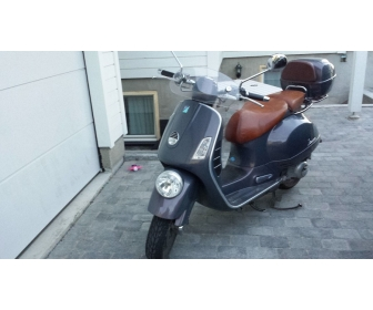 vespa gtv 125 occasion namur. Black Bedroom Furniture Sets. Home Design Ideas